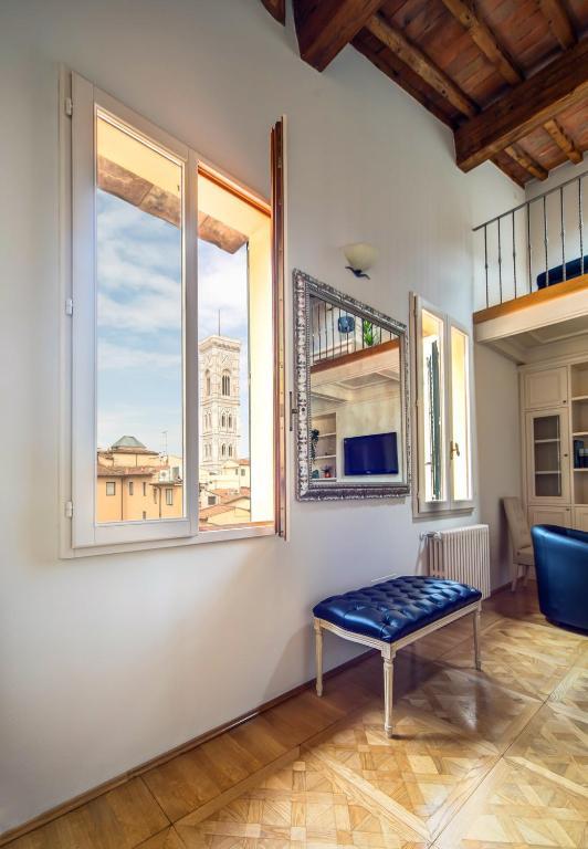 Visacci Apartments - Proconsolo