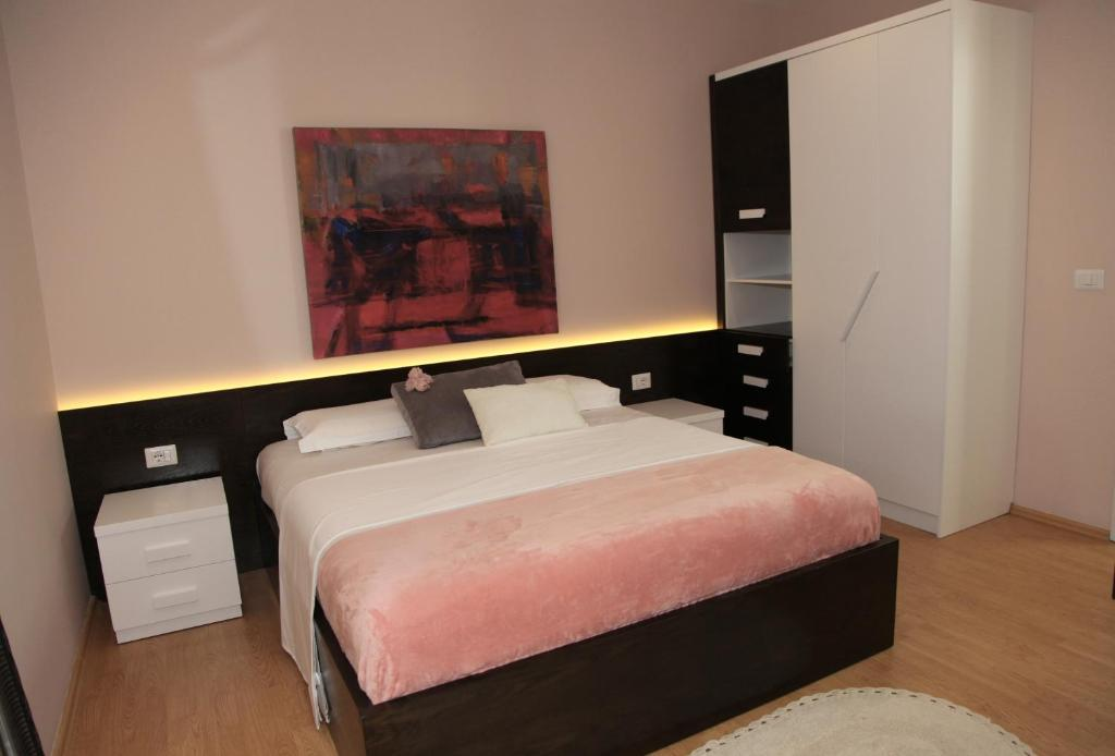 Luxury Blloku Tirana Apartment