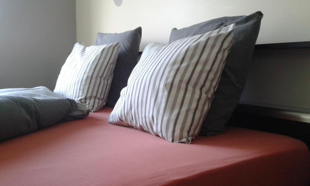 Halte 10 Apartment, 9070 Heusden