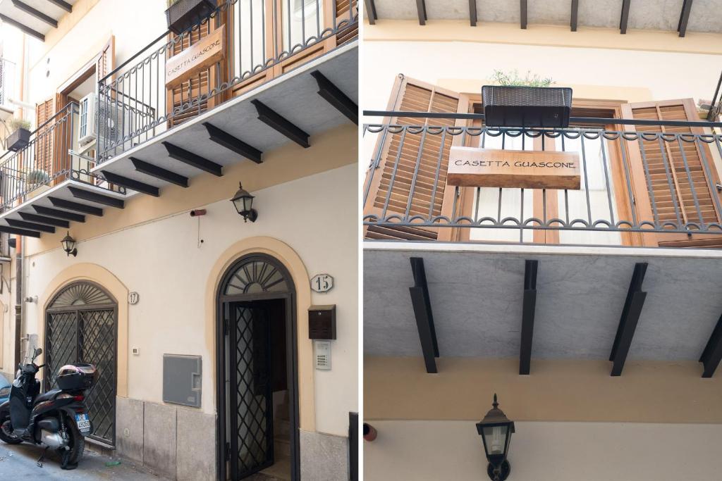 Casetta in Centro Guascone