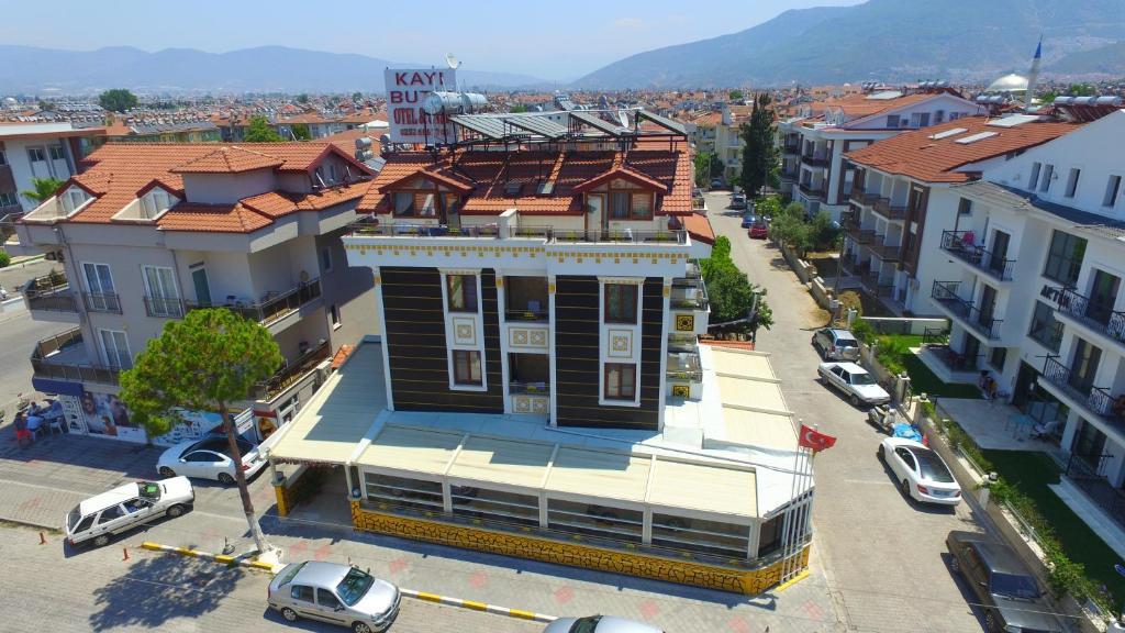 Kayı Hotel, 48300 Fethiye
