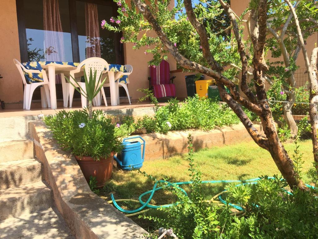 Casa Vacanza Porto Corallo image9