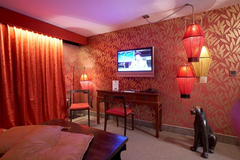 Design hotel jules heerhugowaard viamichelin for Designhotel 54