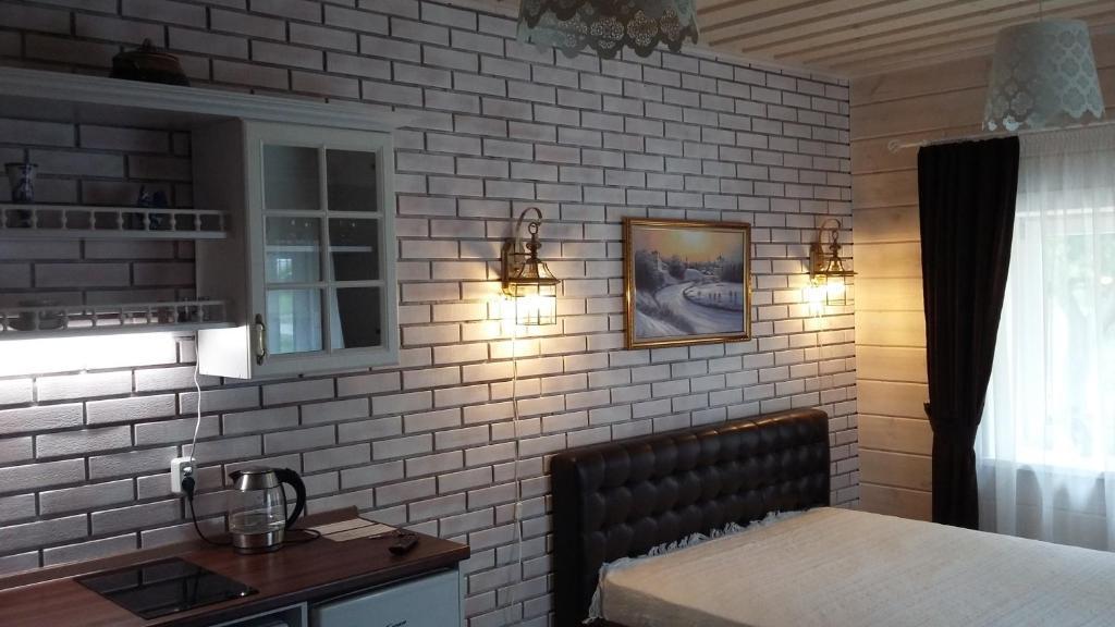 Апартаменты на Михалях