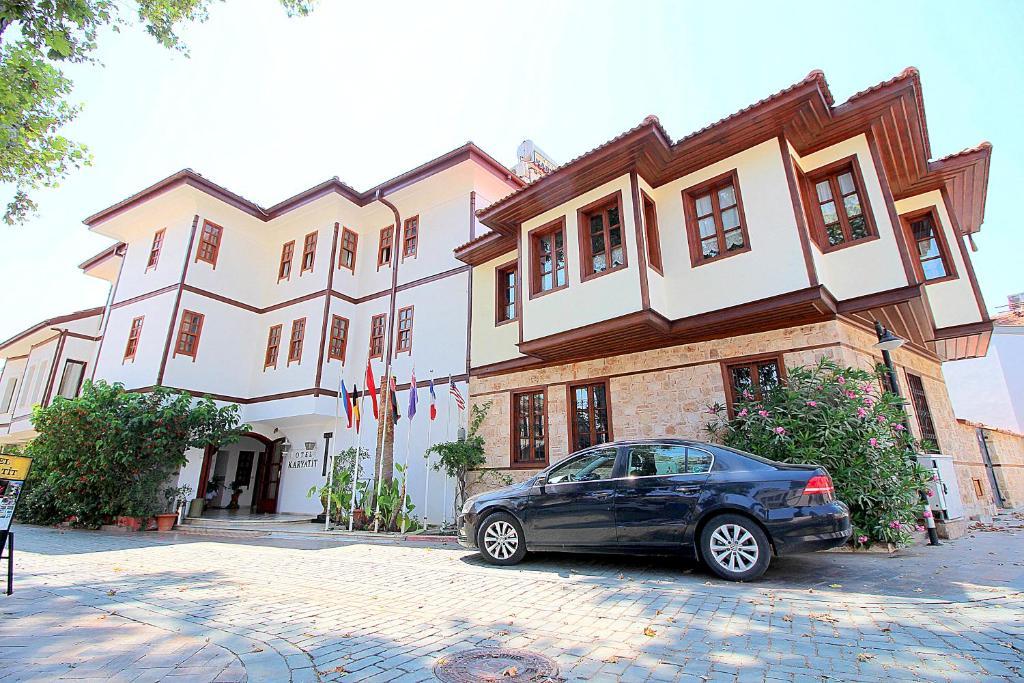 Hotel Karyatit Kaleici