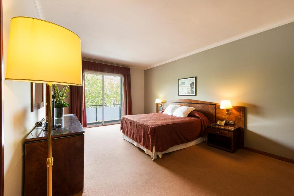 Hotel Mirallac In Banyoles Room Deals Photos Reviews