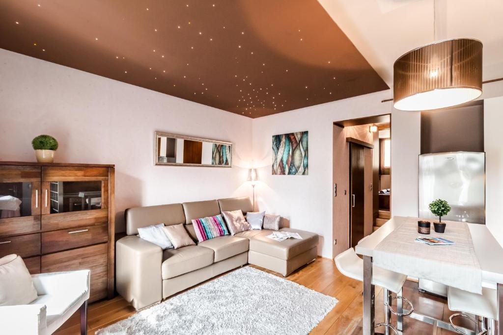 BpR Castle Forest Apartment