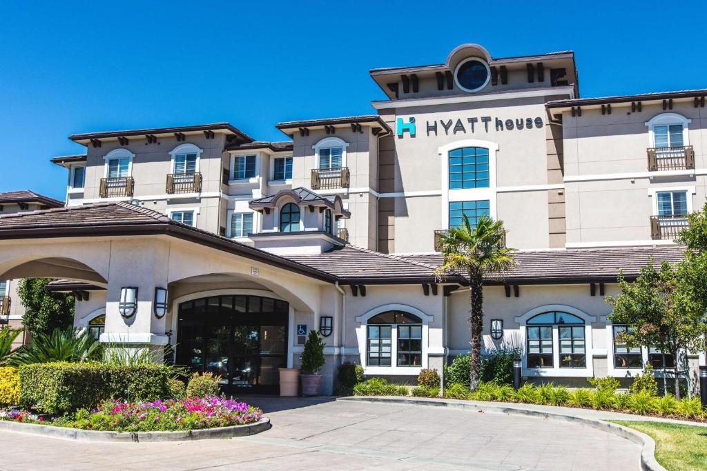 Hyatt House San Ramon