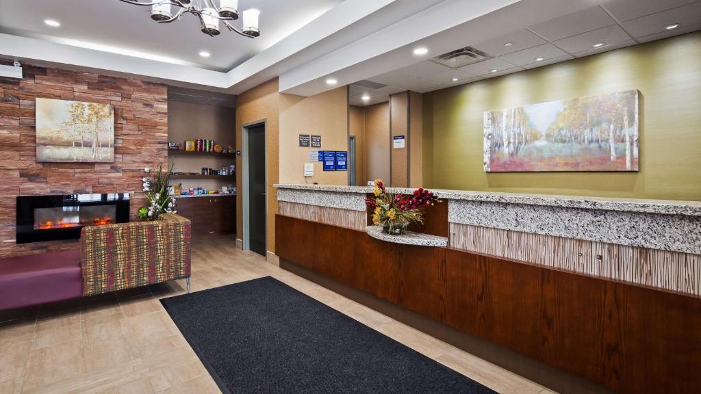 Best Western Plus Fergus Hotel, Hotel in Waterloo, Canada | Wander