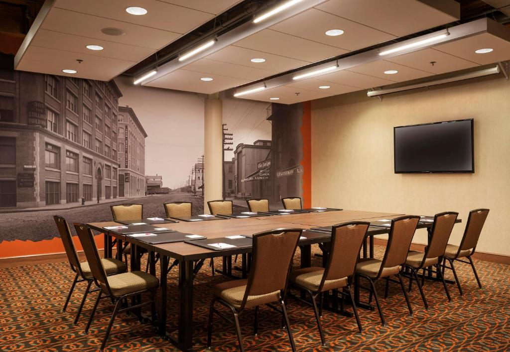 Residence Inn for Business Traveler