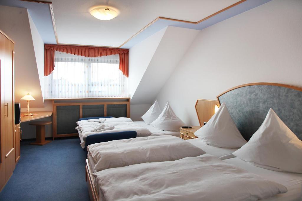 Landgasthof And Hotel Zum Stern