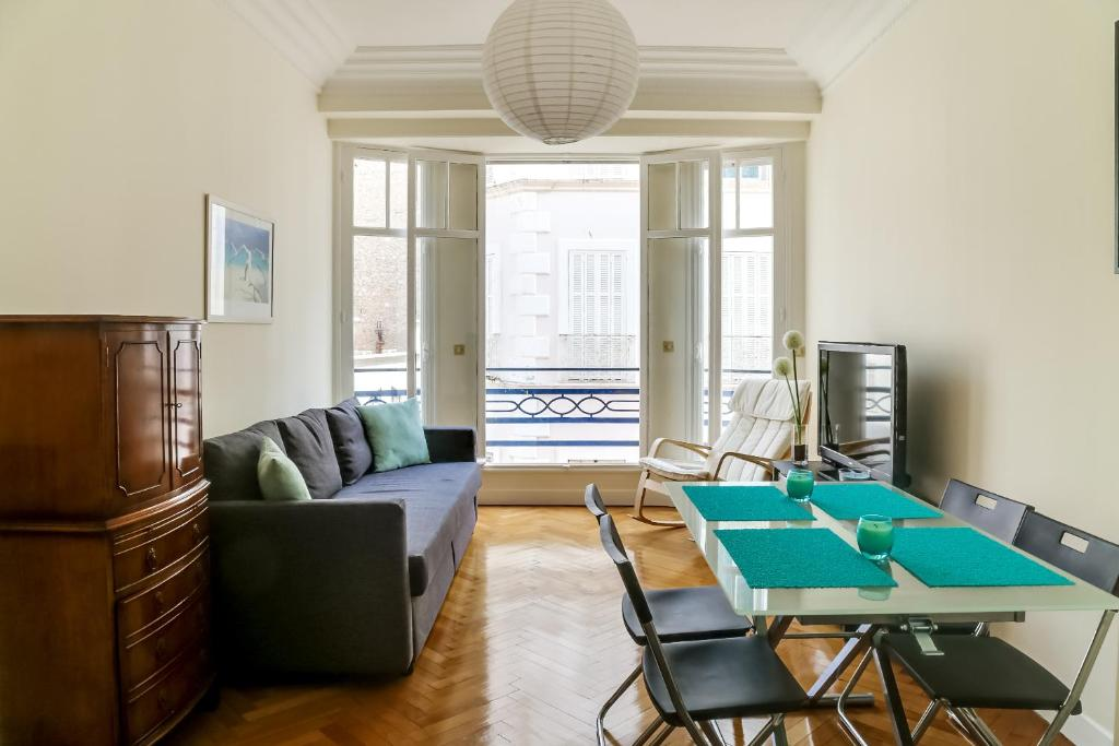 Welkeys Apartment - Rue Andre