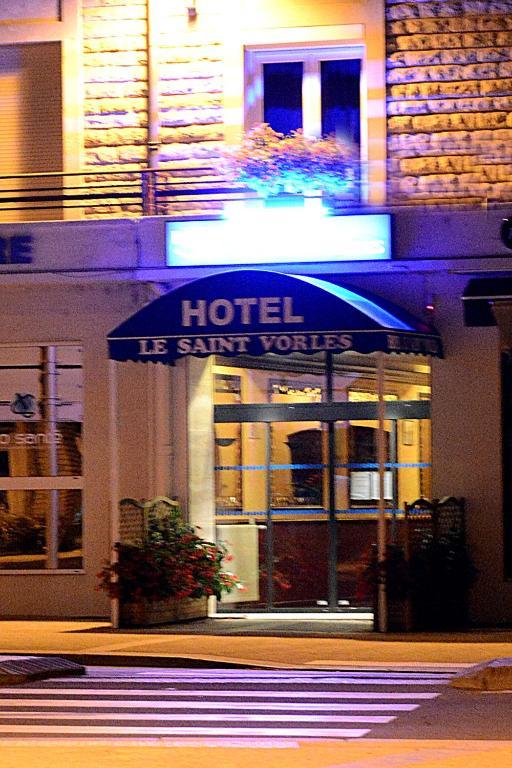 Hotel Saint Vorles
