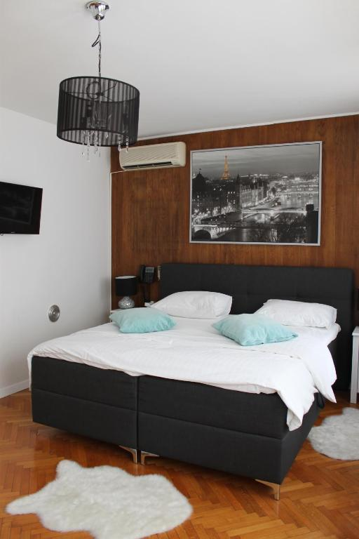 Apartman National