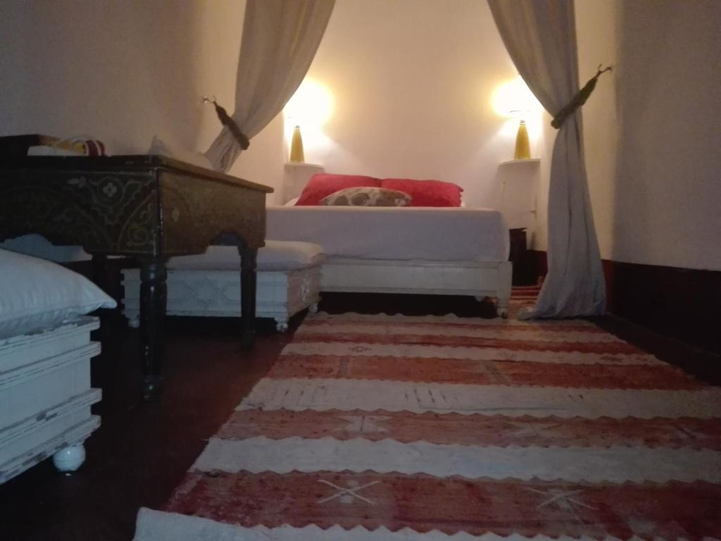 Siamoise Double Room