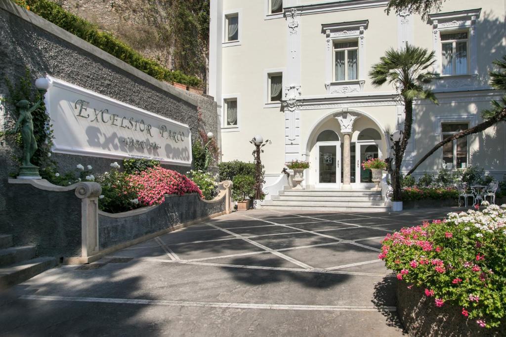 Hotel Excelsior Capri Booking