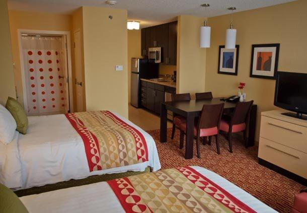 Towneplace Suites Vincennes In Vincennes In Room Deals Photos