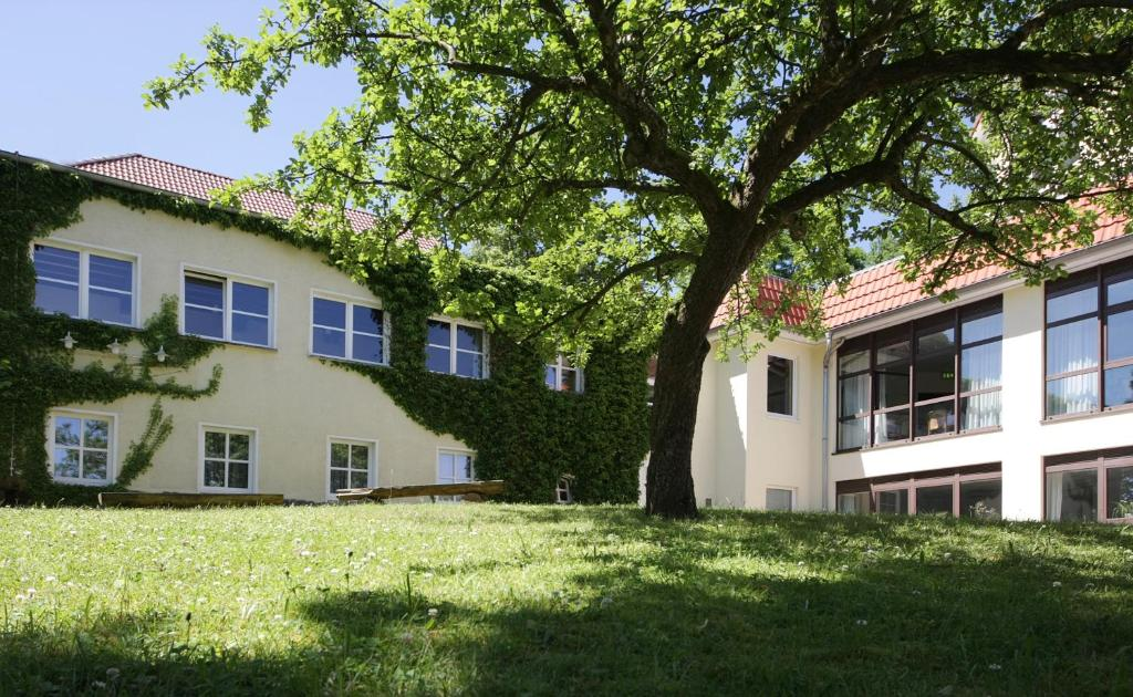 Hotel Haus Chorin Chorin reserve o seu hotel