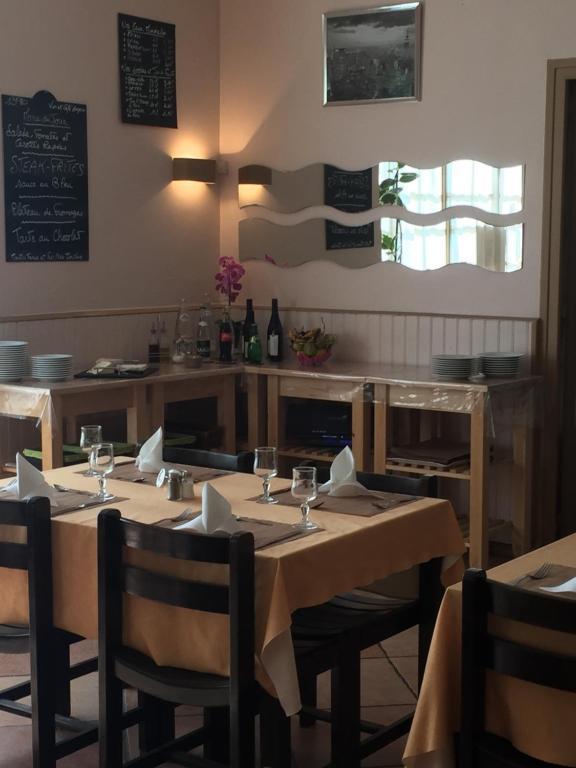 Hotel Restaurant Mont Dore