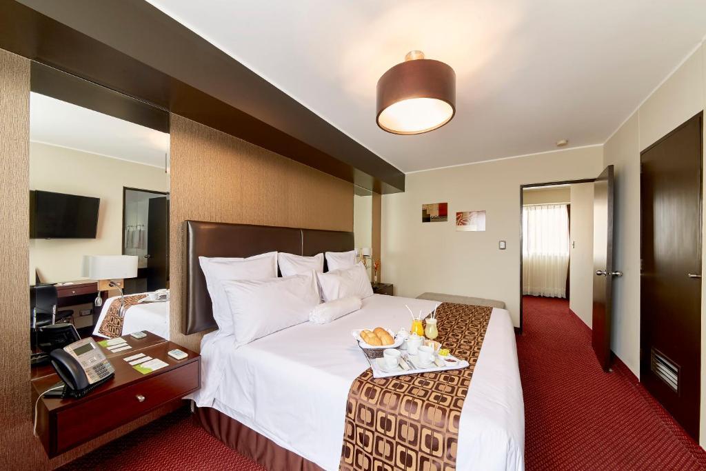 Hotel Carrera