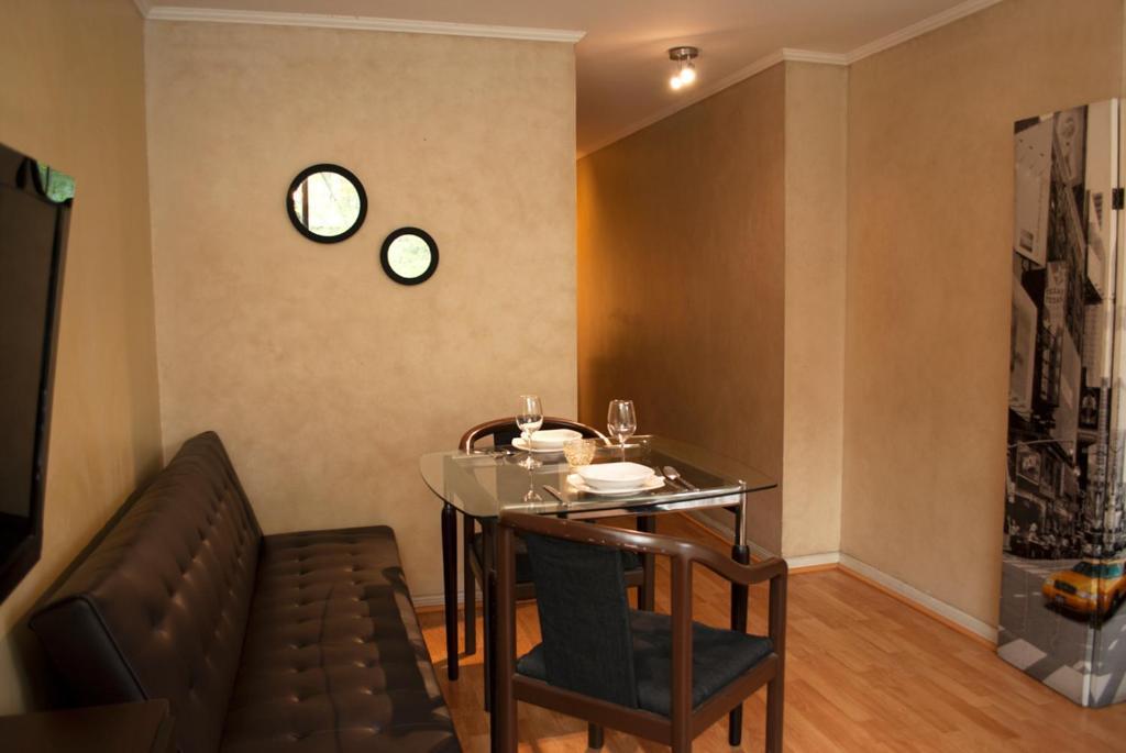 Amg Apartments San Sebastian