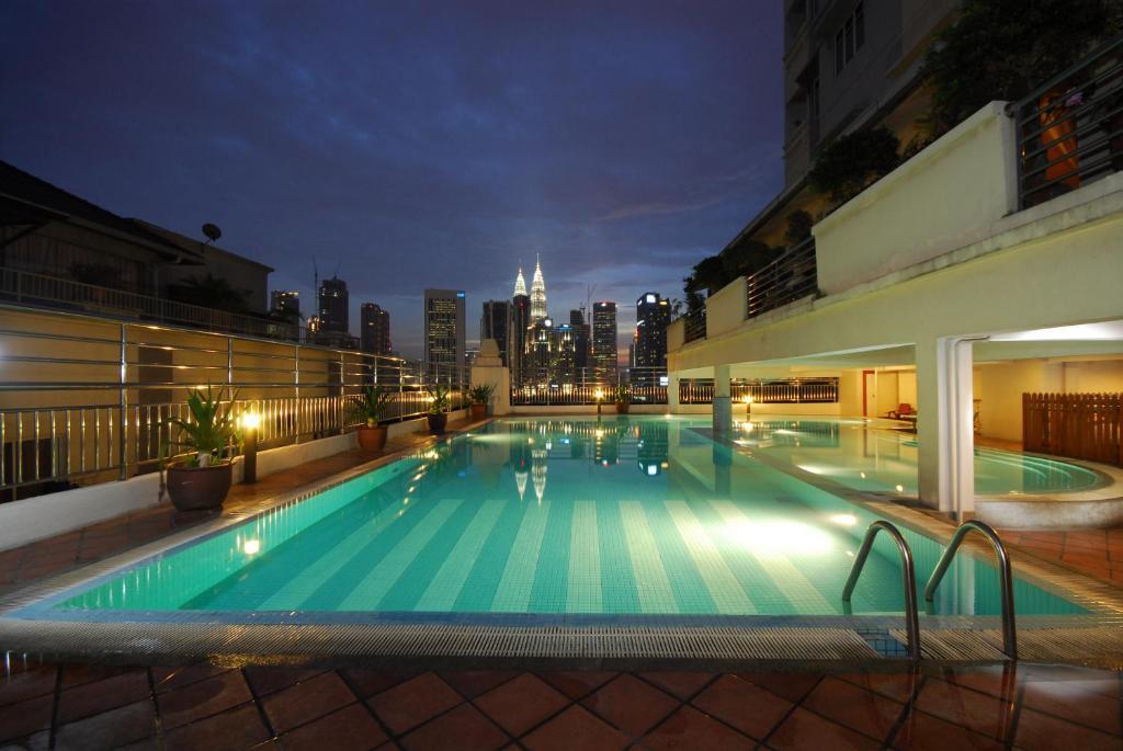 Holiday Place Kuala Lumpur