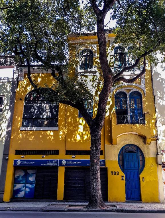 Rio Lapa Inn Hostel