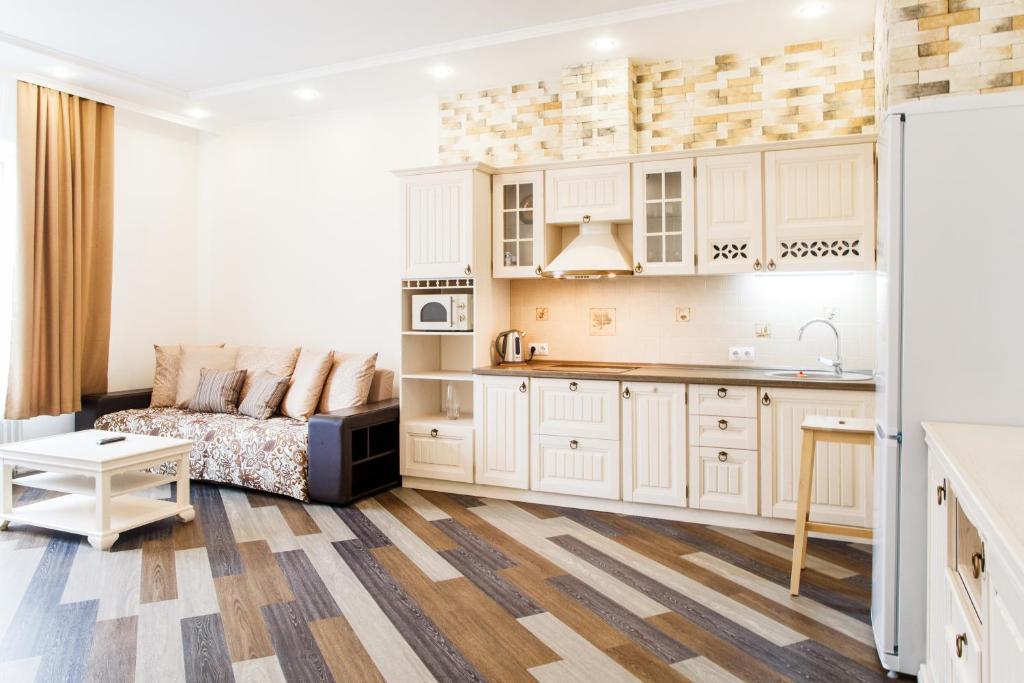 Apartment complex Daudel 6