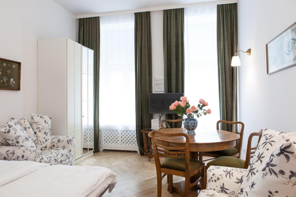 Vienna-flats | contactless check-in