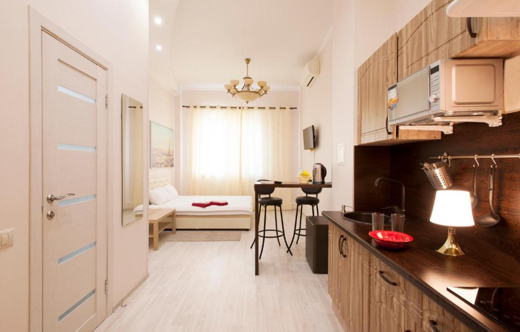Hotel City Lobnya