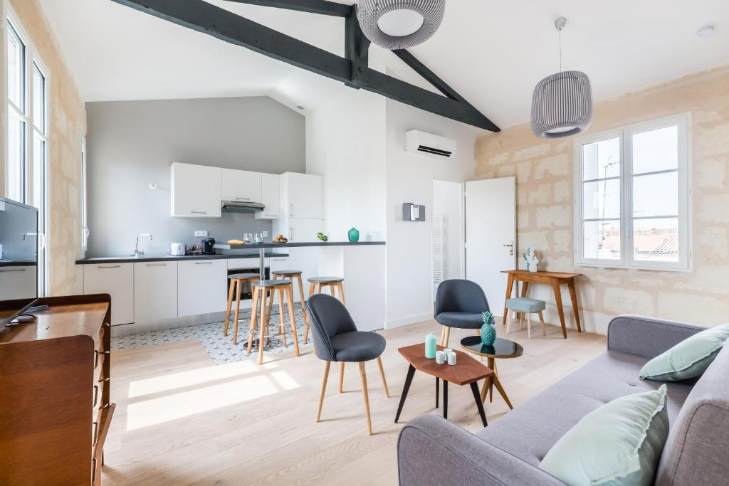 GuestReady - Bright and modern apartment
