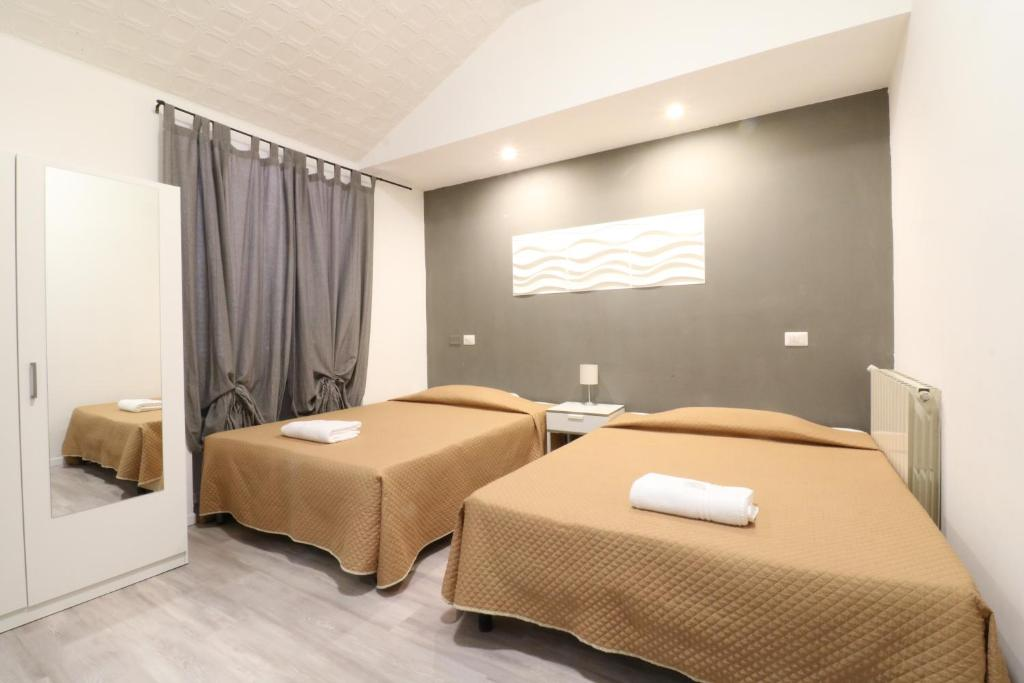 Guest House Minas