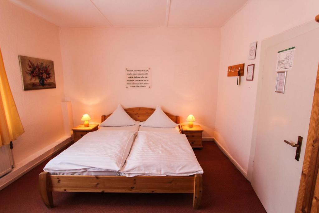 Hotel Deutsches Haus Northeim online booking ViaMichelin