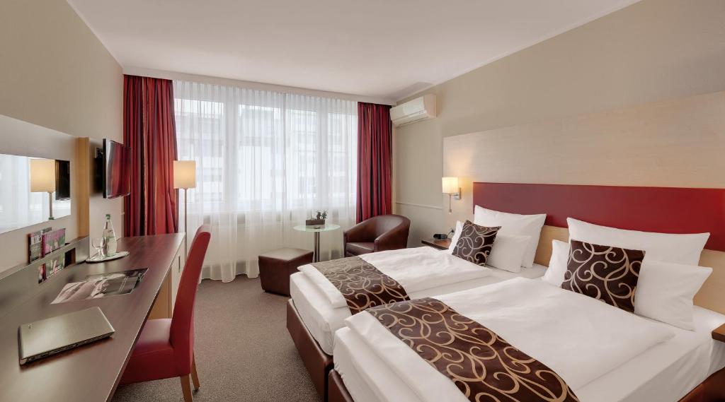 Darmstadt Hotel Best Western