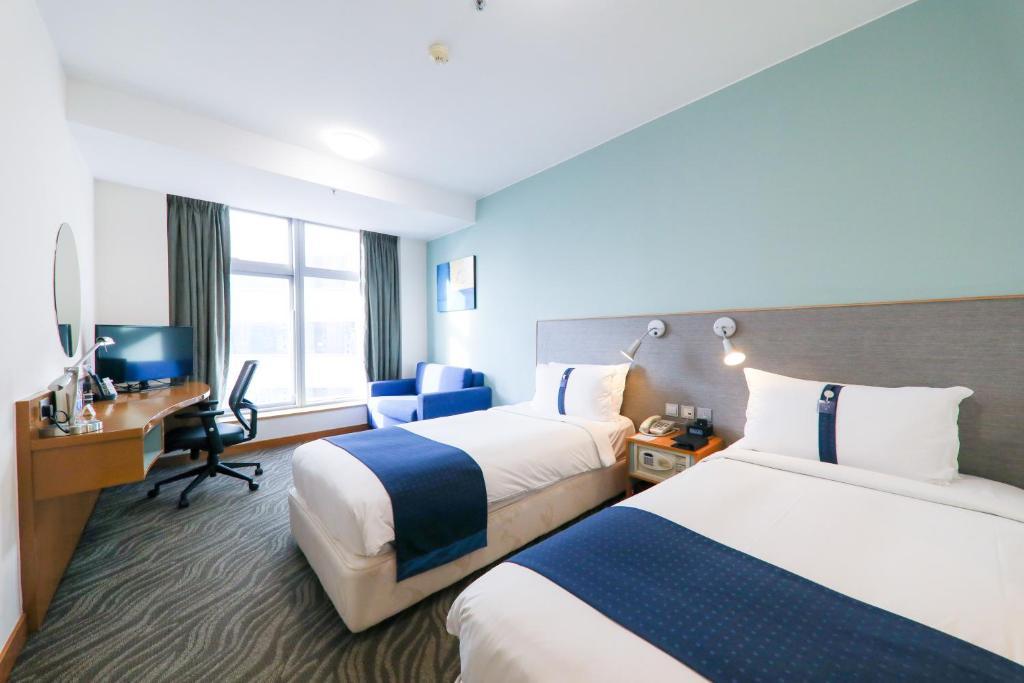 Gunstige Hotels Hongkong