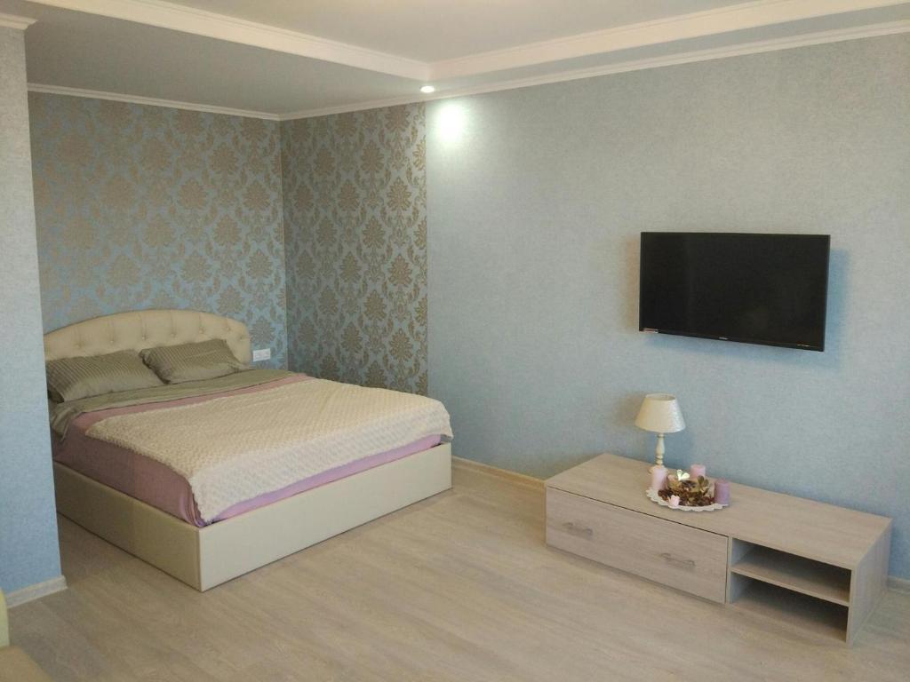 Apartment on Perovskaya ulitsa 39 к3
