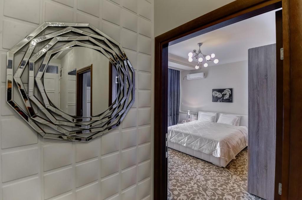 Belgrade Lifestyle Apartment