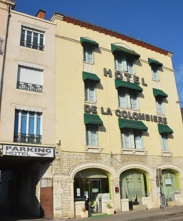B And B Hotel Chalon Sur Saone
