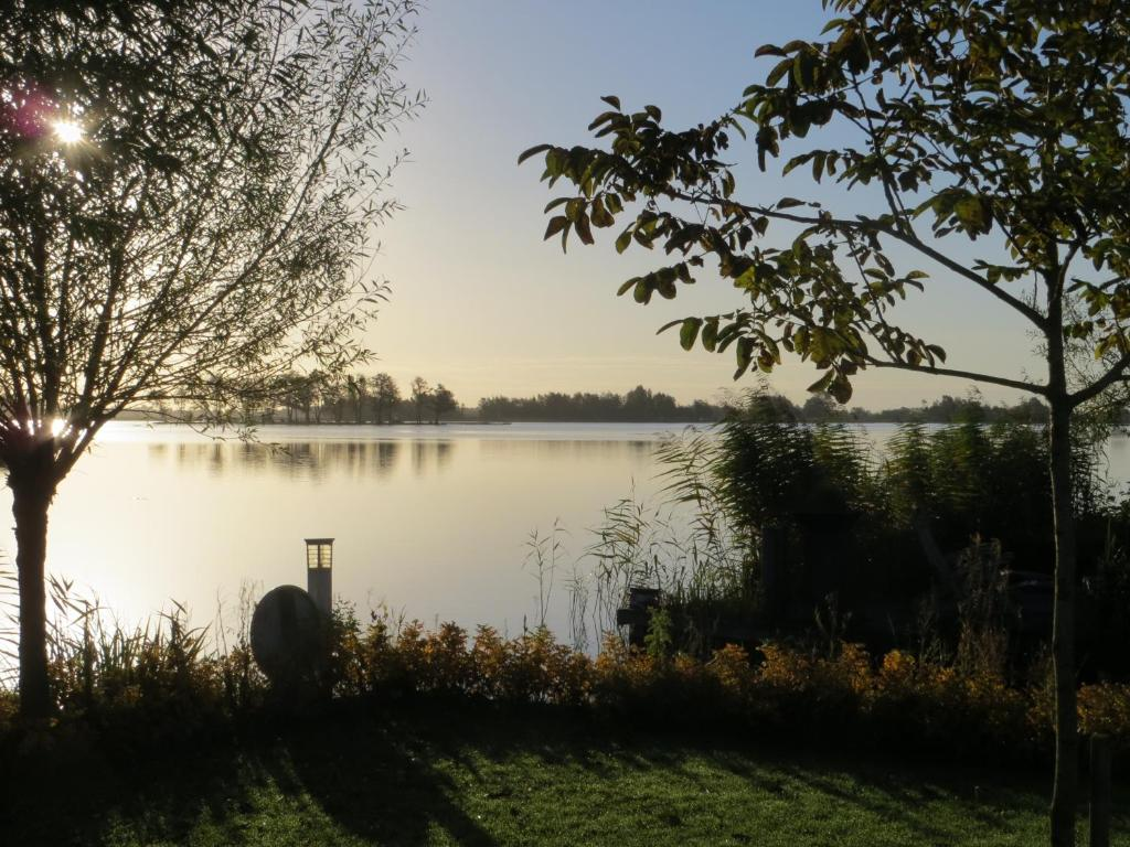 Chalet park Kroondomein Giethoorn, 8355 BR Giethoorn