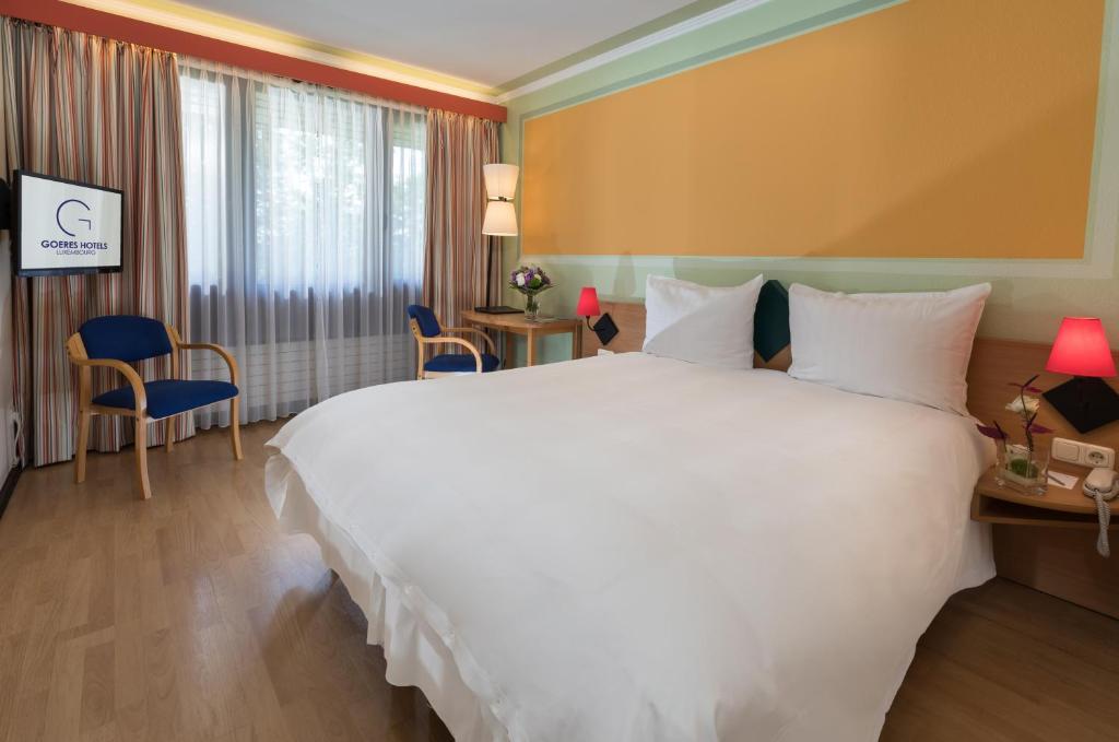 Hotel Parc Belle-Vue