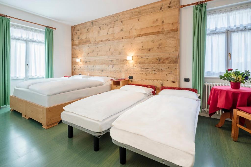 Hotel Meuble Oasi Cortina D Ampezzo