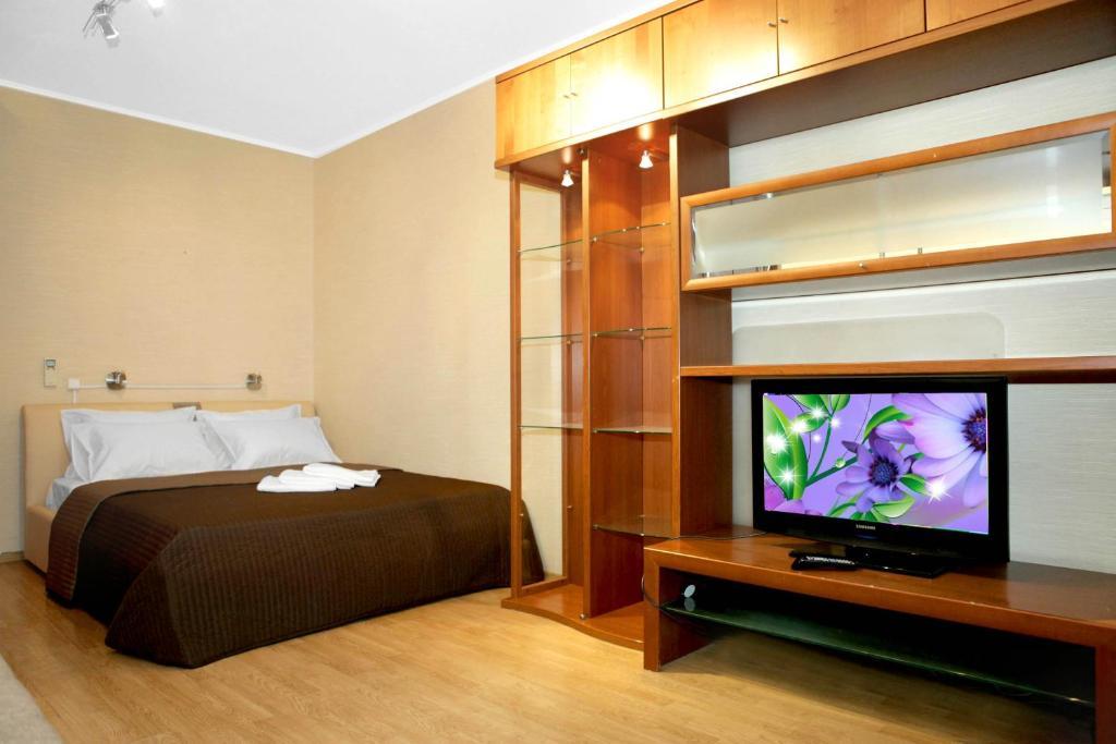 Apartment on Krylatskoe