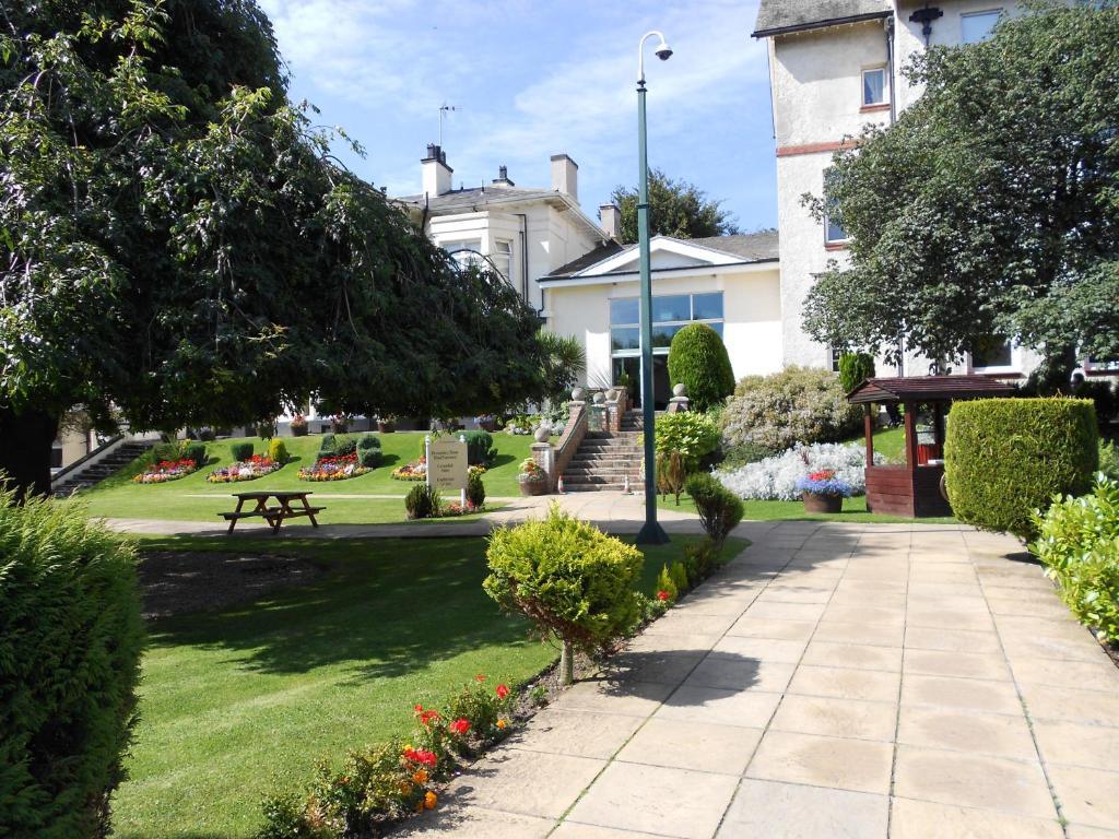 The devonshire house hotel r servation gratuite sur for The devonshire house