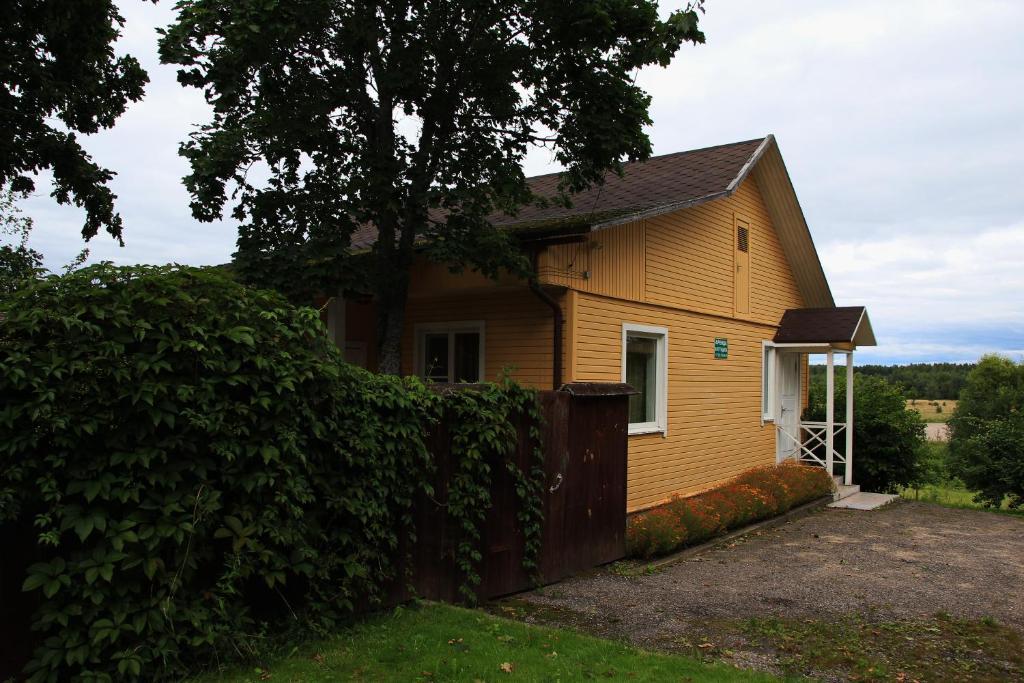 Cottage in Voronich