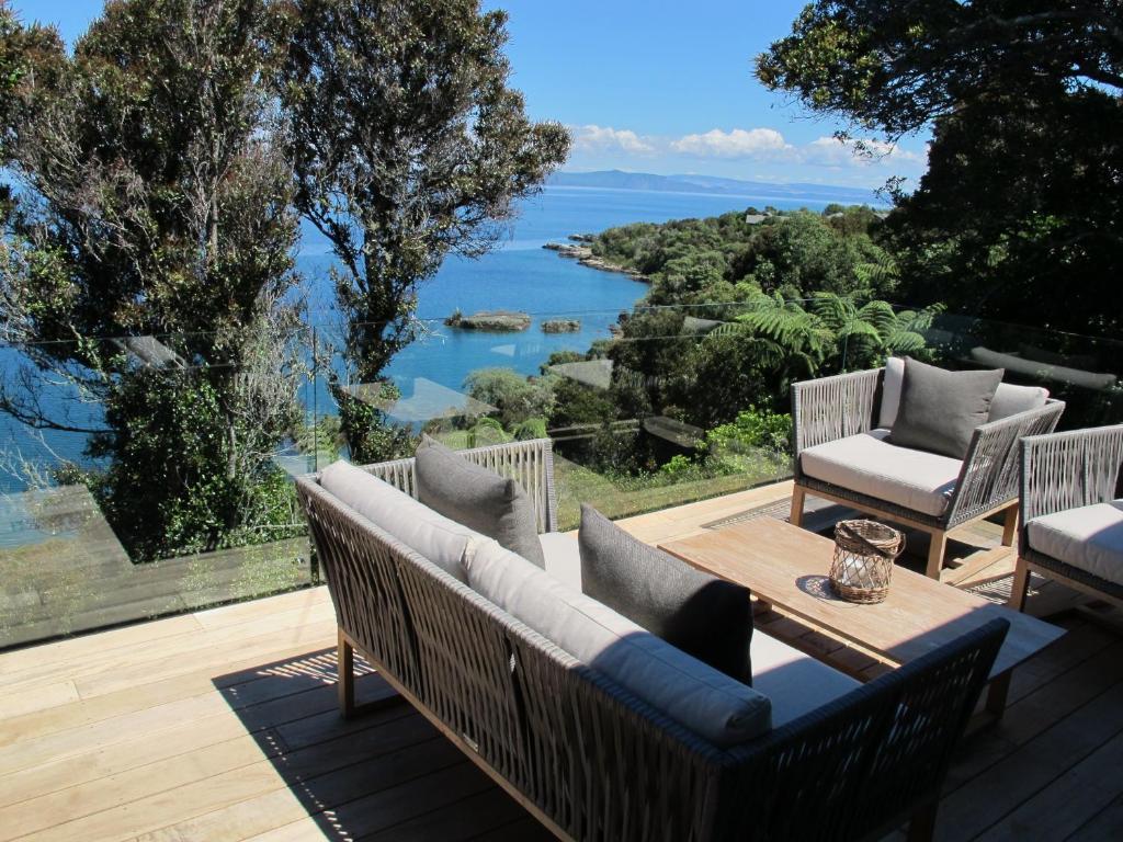 The Point Luxury Villa