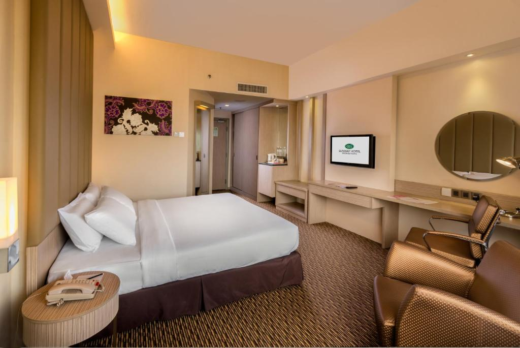 Sunway Hotel Georgetown Penang George Town Book Your