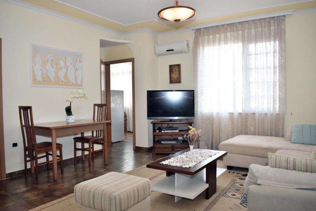Apartment Tirana- 312