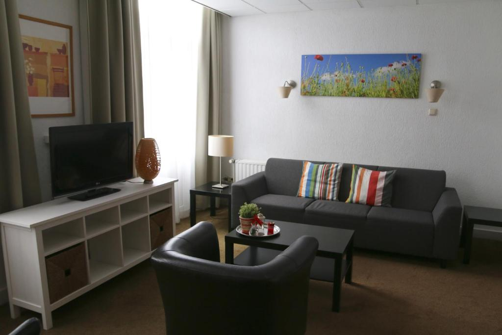 Apartmen Appartementen Valkenburg