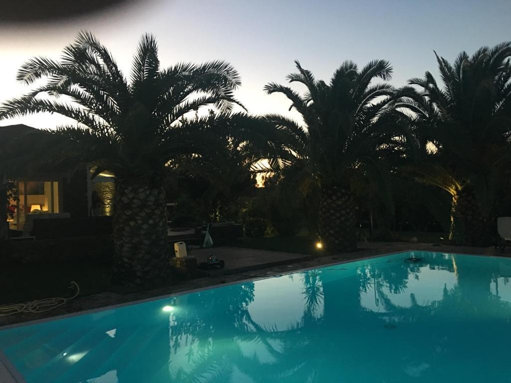 Villa con piscina - Stintino bild7