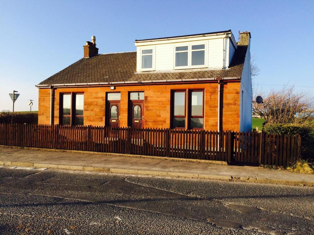 Ayrshire cottage